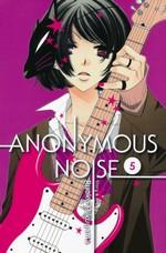 Anonymous Noise (TPB) nr. 5: It's like You Are Some Kind of Monster! - TILBUD (så længe lager haves, der tages forbehold for udsolgte varer).