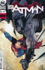 Batman (Rebirth) nr. 36.