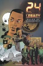 24 (TPB): Legacy.