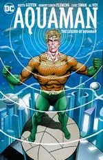 Aquaman (TPB): Legend of Aqua Man, The - TILBUD (så længe lager haves, der tages forbehold for udsolgte varer).