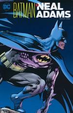 Batman (TPB): Batman by Neal Adams Book One.