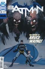 Batman (Rebirth) nr. 38.