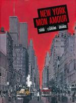 Tardi (HC): New York Mon Amour.