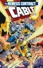 Cable (TPB): Nemesis Contract, The.