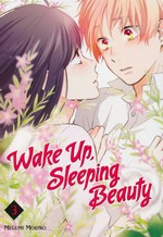 Wake Up, Sleeping Beauty (TPB) nr. 3: The Suffering.