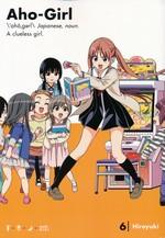 Aho-Girl (TPB) nr. 6: Yoshiko Saves Christmas - TILBUD (så længe lager haves, der tages forbehold for udsolgte varer).