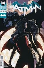 Batman (Rebirth) nr. 40.