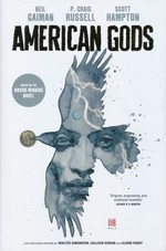 American Gods (HC) nr. 1: Shadows.