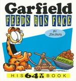 Garfield (TPB) nr. 64: Feeds His Face.