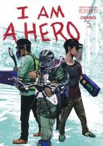 I Am a Hero Omnibus (TPB) nr. 5: Vol. 9+10.