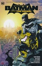 Batman (TPB): Batman and the Signal.