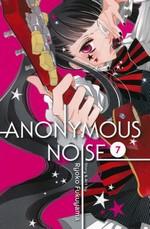 Anonymous Noise (TPB) nr. 7: We'll Embark Upon a New Journey - TILBUD (så længe lager haves, der tages forbehold for udsolgte varer).