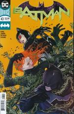 Batman (Rebirth) nr. 43.