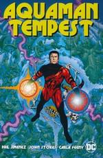 Aquaman (TPB): Tempest - TILBUD (så længe lager haves, der tages forbehold for udsolgte varer).