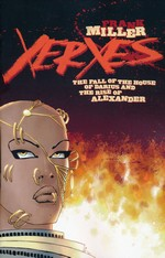 Xerxes: The Fall of the House of Darius and the Rise of Alexander nr. 1.