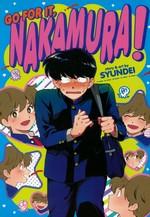 Go For It, Nakamura! (TPB).