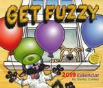 Get Fuzzy (Calendar) nr. 2019: Get Fuzzy 2019 Day-to-Day  - TILBUD (så længe lager haves, der tages forbehold for udsolgte varer).