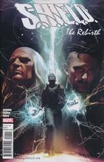 S.H.I.E.L.D., vol. 2 nr. 1: Rebirth (Samling af #1-4).