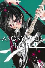 Anonymous Noise (TPB) nr. 8: I Loved You too Much. - TILBUD (så længe lager haves, der tages forbehold for udsolgte varer).