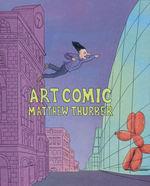 Art Comic (HC): Art Comic.