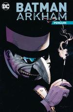 Batman (TPB): Arkham - Penguin.