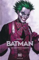Batman (HC): Dark Prince Charming, The - Book Two  - TILBUD (så længe lager haves, der tages forbehold for udsolgte varer).