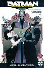 Batman (Rebirth)  (TPB): Preludes to the Wedding - TILBUD (så længe lager haves, der tages forbehold for udsolgte varer).
