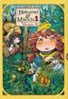 Hakumei & Mikochi: Tiny Life in the Woods (TPB)