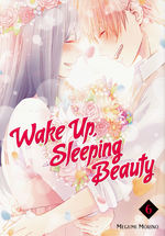 Wake Up, Sleeping Beauty (TPB) nr. 6: Sweet dreams.