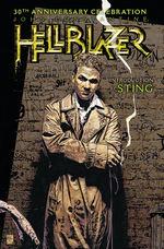 Hellblazer (HC): John Constantine: Hellblazer - 30th Ann. Ed..