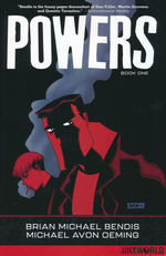 Powers (TPB): Book One.