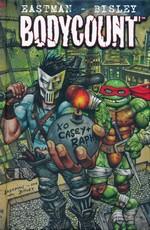 Teenage Mutant Ninja Turtles (HC): Bodycount.