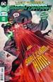 Hal Jordan and the Green Lantern Corps (Rebirth)