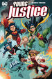 Young Justice (TPB)