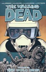 Walking Dead (TPB) nr. 30: New World Order.