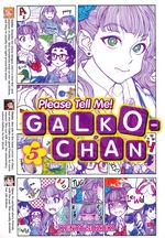 Please Tell Me! Galko-chan (TPB) nr. 5.