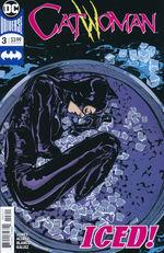 Catwoman vol. 4 (2018) nr. 3.