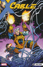 Cable (TPB): Cable (2017) Vol. 3: Past Fears.