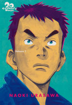 20th Century Boys - Perfect Edition (TPB) nr. 1.
