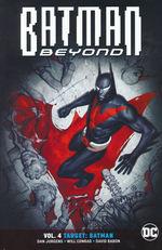 Batman (TPB): Batman Beyond vol 4: Target: Batman.