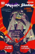 Batman (TPB): Batman/The Shadow: The Murder Geniuses.