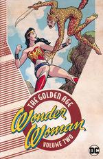 Wonder Woman (TPB): Wonder Woman: The Golden Age vol. 2.