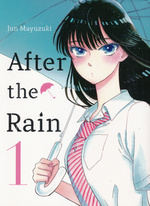 After the Rain (TPB) nr. 1.