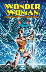 Wonder Woman (TPB): Wonder Woman by Walter Simonson and Jerry Ordway..