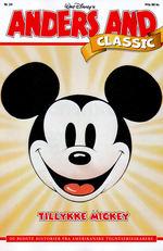 Anders And Classic nr. 24: De bedste historier fra Amerikanske tegneserieskabere (3).