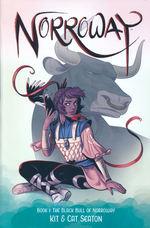 Norroway (TPB) nr. 1: Black Bull of Norroway, The.