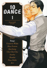 10 Dance (TPB) nr. 1: It Takes Two.