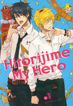 Hitorijime My Hero (TPB) nr. 1: Holding Out for a Hero.