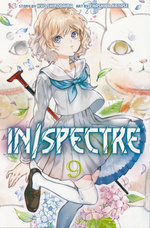 In/Spectre (TPB) nr. 9: Battle of Wits, A.