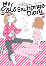 My Lesbian Experience with Loneliness (TPB): My Solo Exchange Diary Vol.2.
